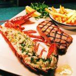 MUST DO: Lobsterfest!