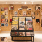 MUST DO: a punk pop-up shop... at the British Library?
