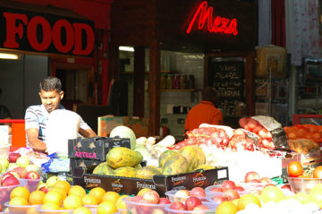 Tooting Market. Photo: PR