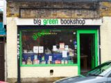 The bookseller's tale: Wood Green's literary secret