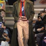 Men's Fashion Week Comes to Tottenham