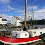 48 hours in: Woodbridge, Suffolk