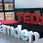 Watch TEDx Camden livestream here