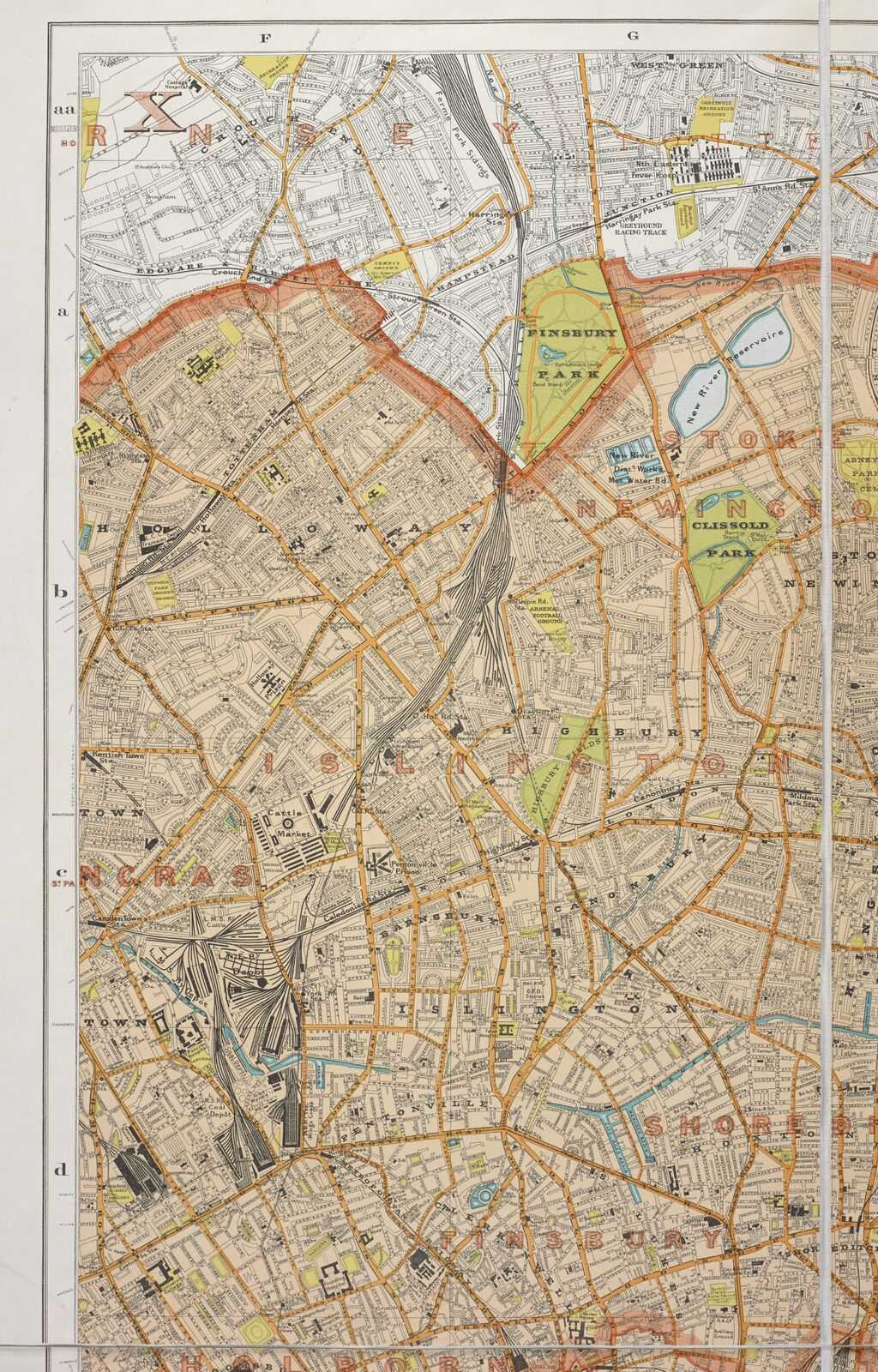 Peter Whitfield London: A Life in Maps
