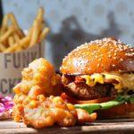 Fancy Funkin Chicken, Brixton: review