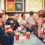 Win bottomless brunch at Camden Town Brewery's Enfield centre