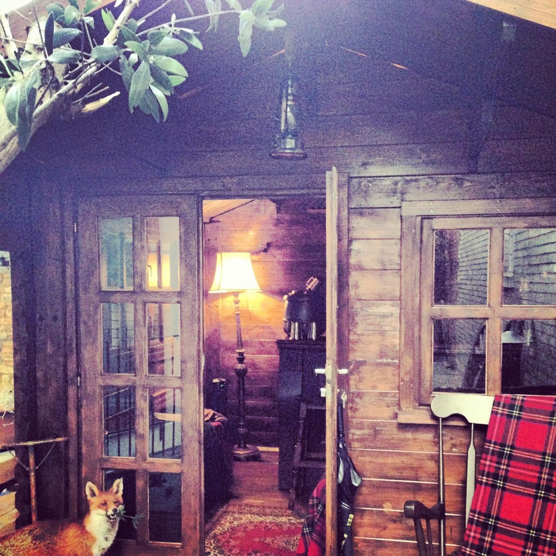 Hunting Lodge Image
