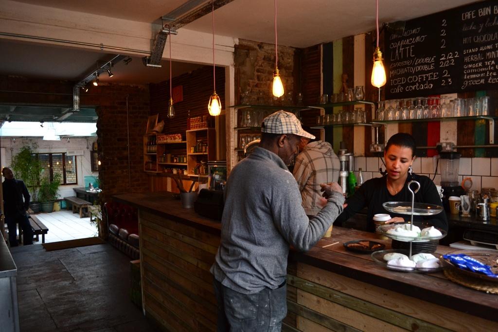 Guanabana Cafe