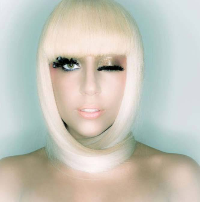 Gaga Spring shoot