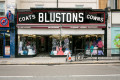 Blustons ladieswear: what should it become?