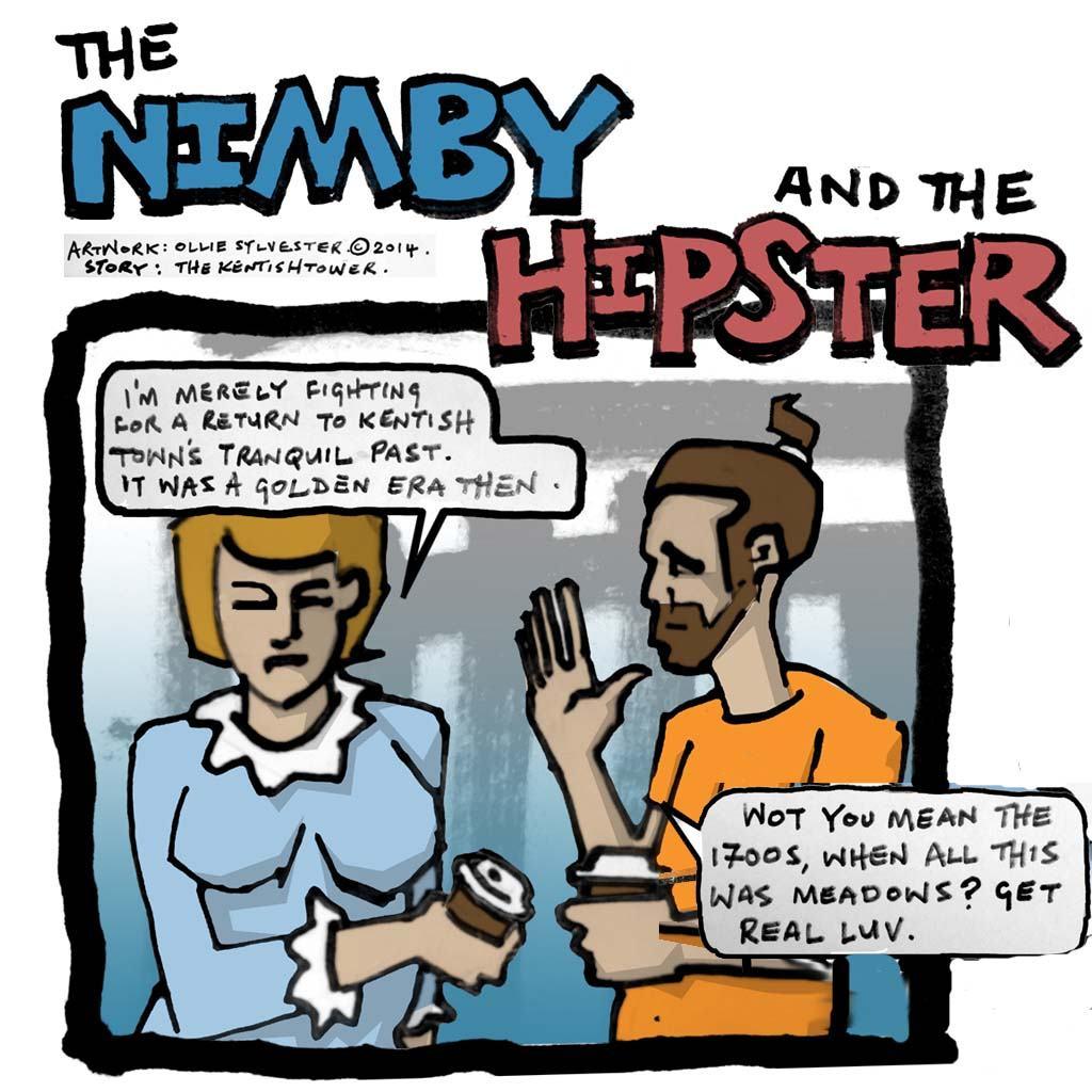 Nimby Hipster 1