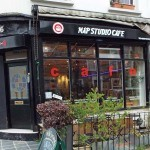 Map Studio Cafe: back in business. Plus 3 newbie alternatives