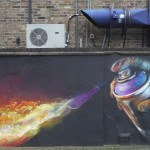 Why are the world's street artists coming to Camden?