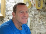 Ich Bin: Stuart Clarke, playwright