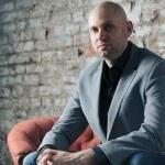 Public Speaking: Ed Relf, Laundry entrepreneur