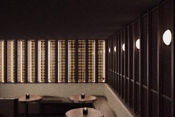 Truscott Cellar Bar