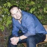 Ich Bin: Ian Drummond, interior landscape designer