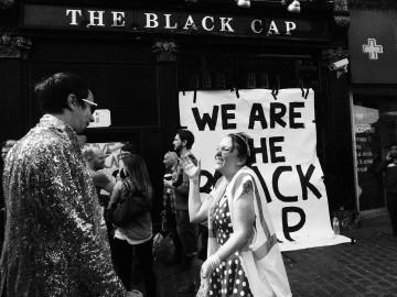 Black Cap: