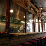 Review: Gipsy Queen, Kentish Town