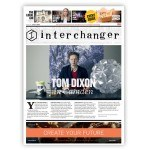 Interchanger: our new magazine for Camden's co-working community