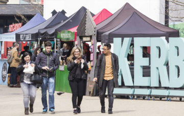 One of the capital's most acclaimed streetfood collectives joins Camden. Photo: PR