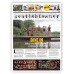 What's in the July issue of Kentishtowner?