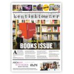 What's in the free October issue of Kentishtowner?