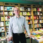 5 Mins With: Gary Mclaren, Owl Bookshop