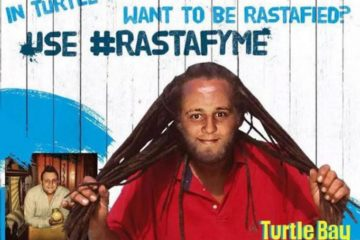 Turtle Bay's #rastafyme campaign was a spectacular backfire. Photo: Twitter