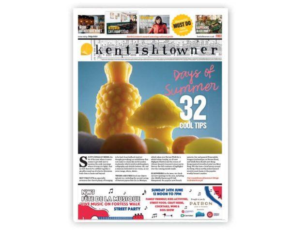 Kentishtowner July 2018