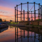 Where to find your FREE March issue of Gasholder