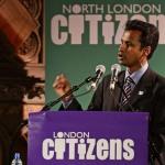 Ich Bin: Nasim Ali OBE, charity director