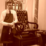 Public Speaking: Tom Beecroft, the Jaunty Flaneur