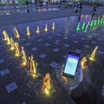 Granary Squirt: control the KX fountains with your mobile