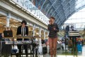 Sound Connections: free live gigs at St Pancras