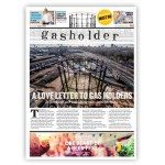 Out today: Your FREE September 2015 print edition of Gasholder