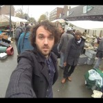 Do you love Deptford market? Watch this