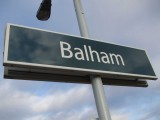 Video comedy: Balham Gateway to the South - Revisited