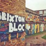 Psychedelic Xmas at Brixton Bloc