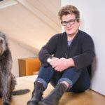 'I fell in love with the Old Kent Road': an interview with Meg Rosoff