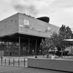 Why Peckham Library looks like it does