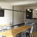 Review: Marmelo Kitchen, Leyton