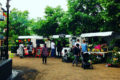 MUST DO: Leyton Food Market