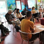 Art Classes at Downhills Park Community Café