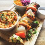 Six veggie picks: The top meat-free dishes to try in and around Green Lanes