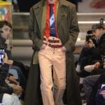 Men's Fashion Week Comes to Tottenham