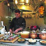 Tenner Or Less: Hummus Lina