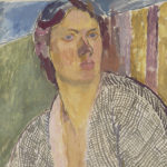 Vanessa Bell will be at Dulwich Picture Gallery