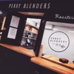 Perky Blenders is now at Leytonstone tube station
