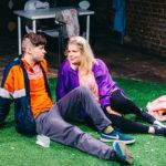 Review: Pulling Out, Camden People's Theatre
